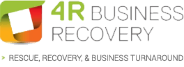 4R Business Recovery Logo